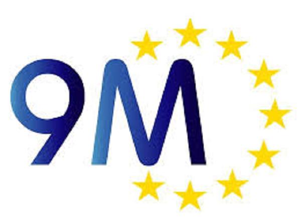 9 de Mayo. Día de Europa