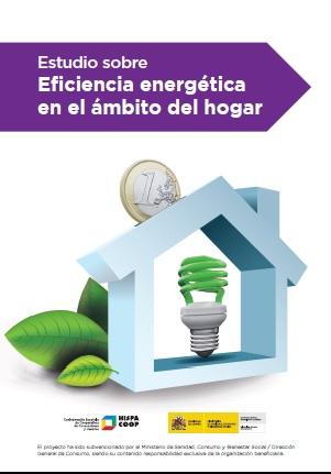 HISPACOOP presentó el nuevo Estudio sobre Eficiencia energética en el hogar